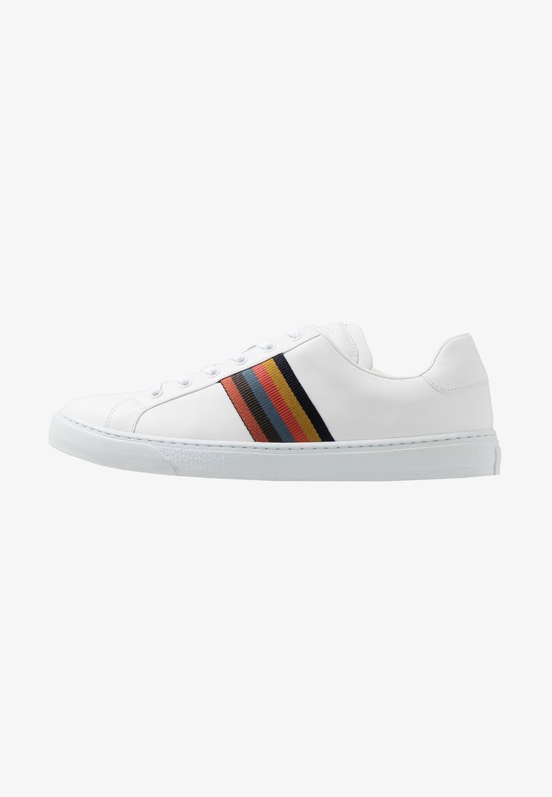 Paul Smith - MENS SHOE HANSEN - Trainers - white