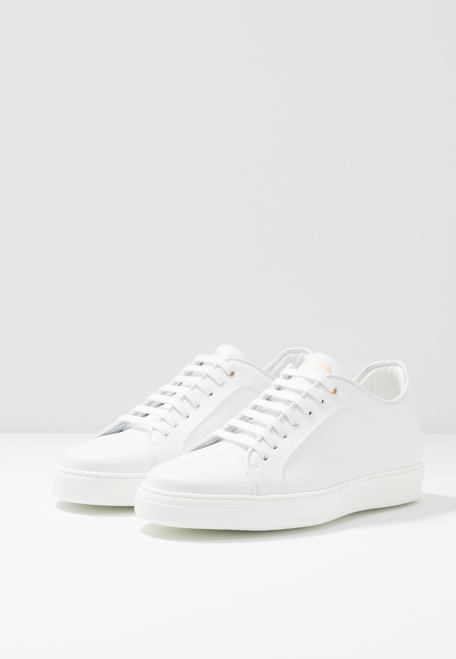 Paul Smith MENS SHOE NASTRO - Sneakersy niskie - white