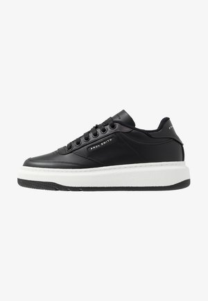 HACKNEY - Sneakers basse - black