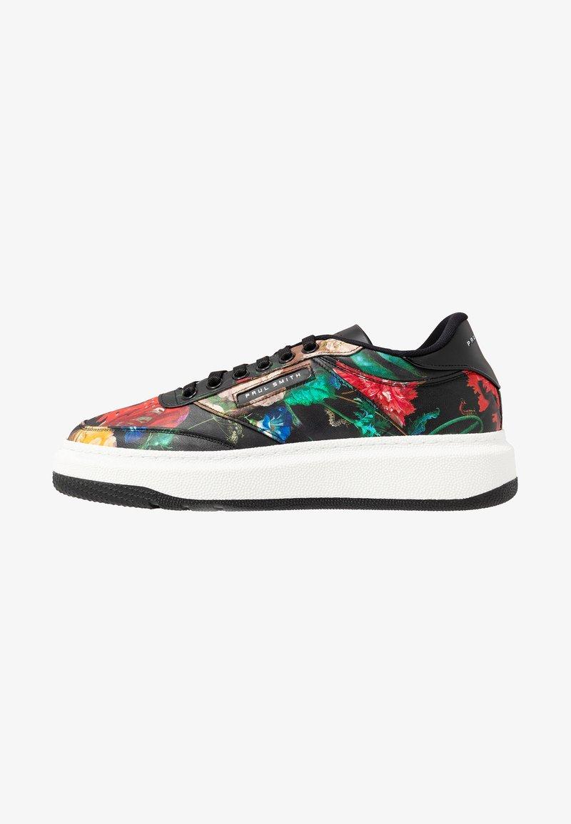 Paul Smith - HACKNEY - Zapatillas - floral