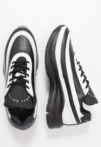 Paul Smith - RUDIE - Sneakers laag - black - 1