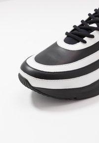 Paul Smith - RUDIE - Sneakers laag - black - 6