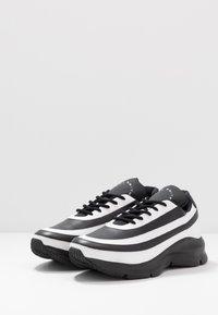 Paul Smith - RUDIE - Sneakers laag - black - 2