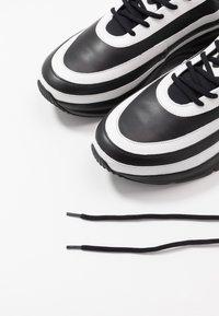 Paul Smith - RUDIE - Sneakers laag - black - 5