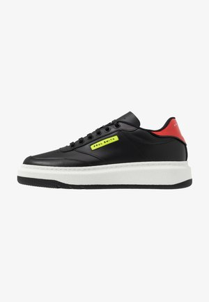 HACKNEY - Sneakers laag - black