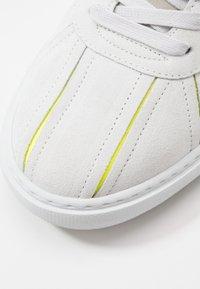 Paul Smith - LEVON - Sneakers - white - 6