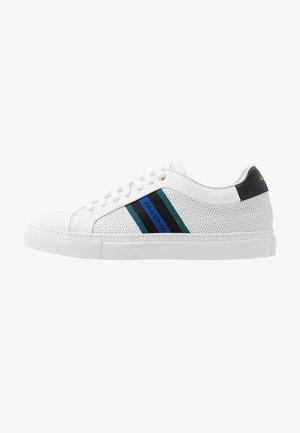 BASSO - Sneakers - white