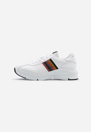 SHUTTLE - Sneakers - white