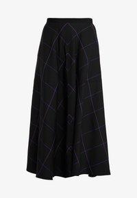 Paul Smith - A-line skirt - black - 5