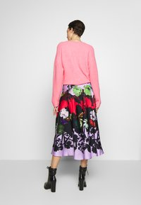Paul Smith - A-line skirt - multi - 2