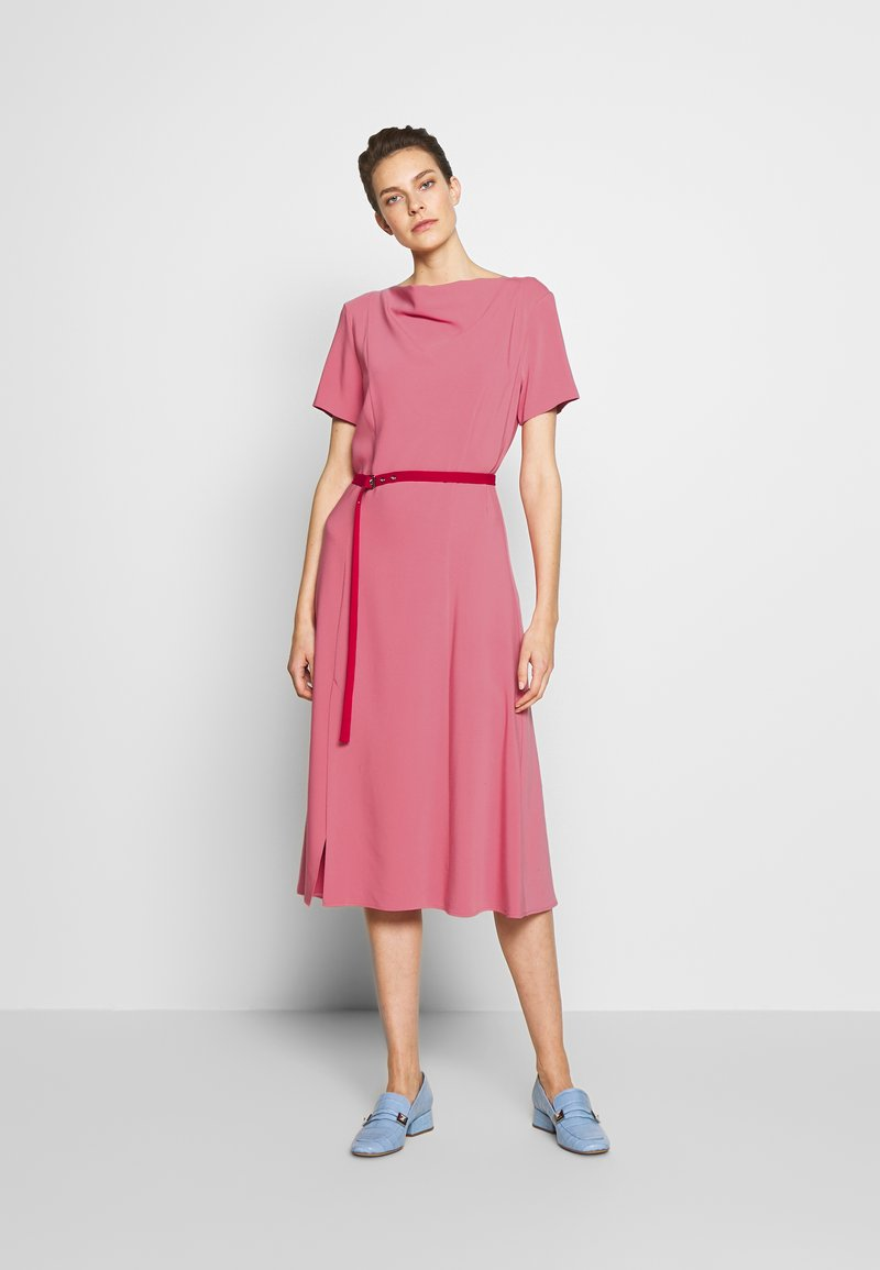 Paul Smith - Day dress - pink