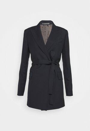 WOMENS JACKET - Cappotto corto - dark blue