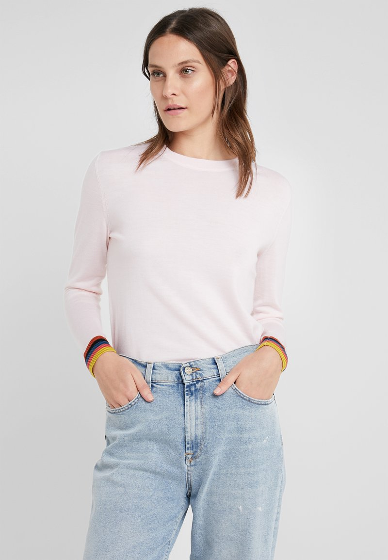 Paul Smith - Jumper - pale pink
