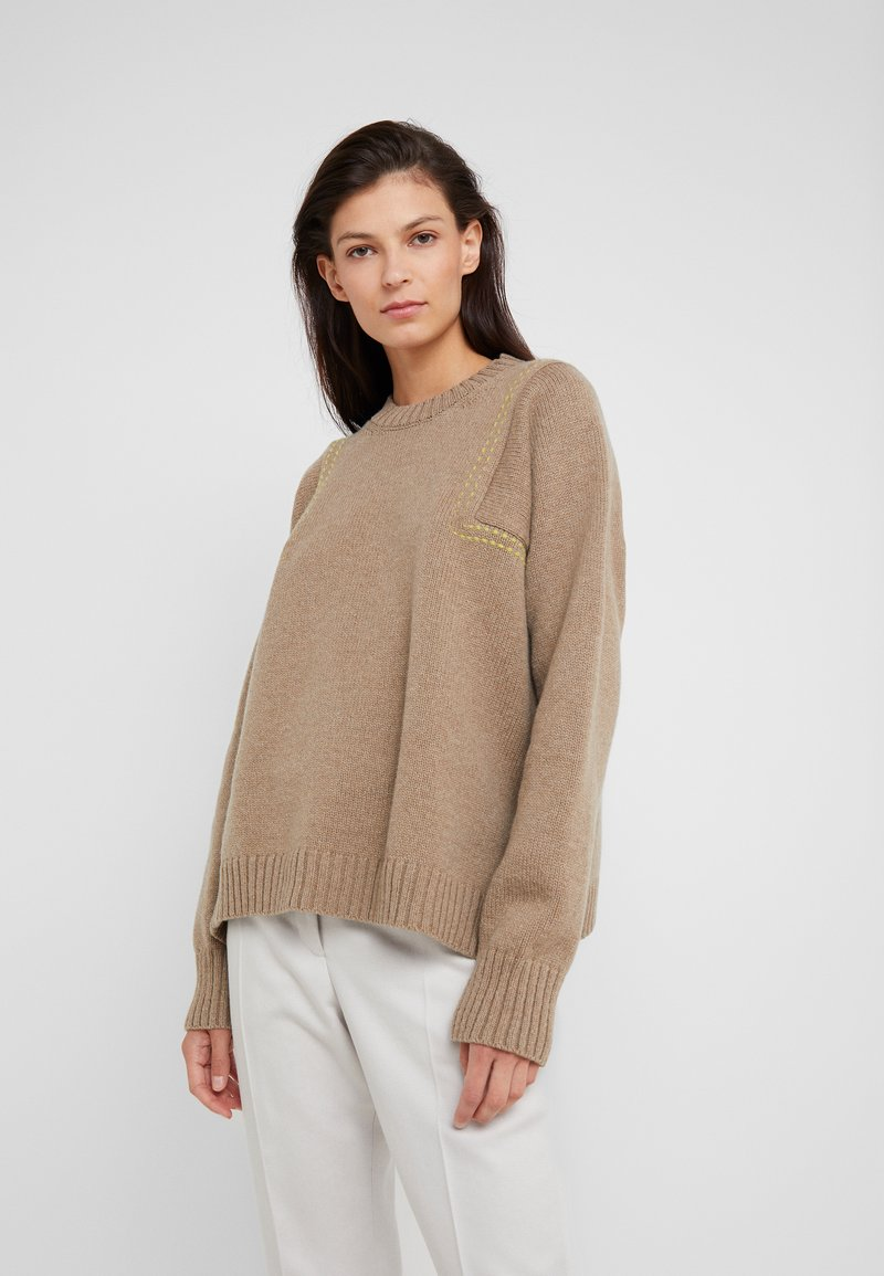 Paul Smith - Strickpullover - creme