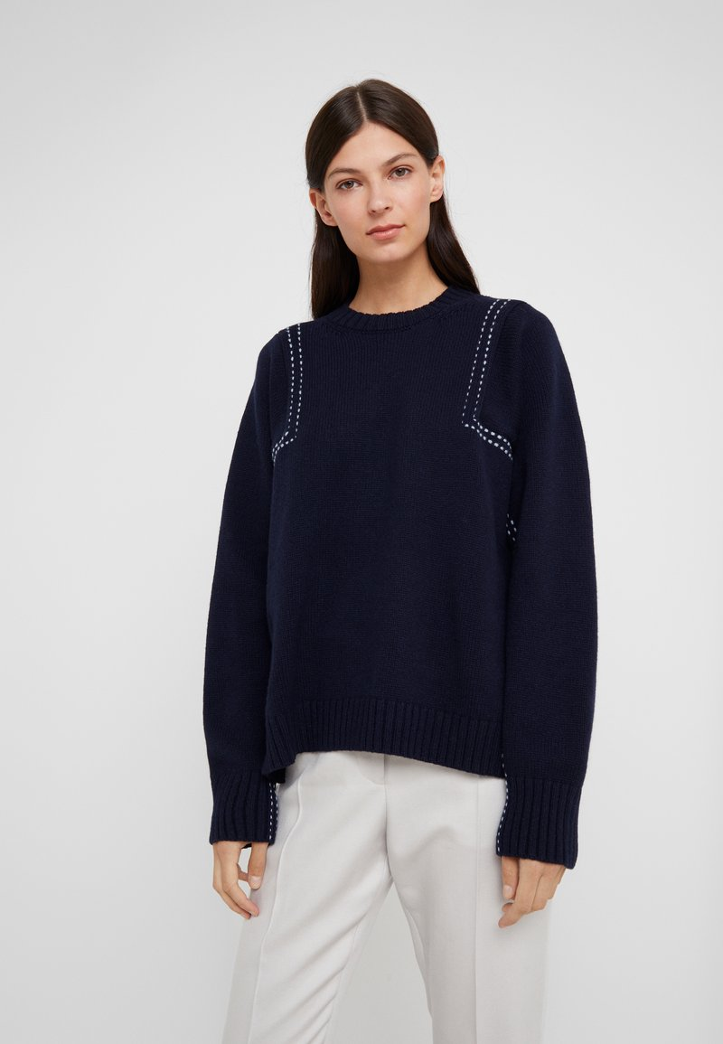 Paul Smith - Pullover - navy