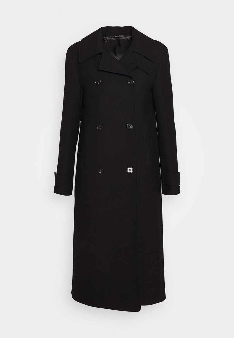 Paul Smith - WOMENS COAT - Classic coat - dark blue