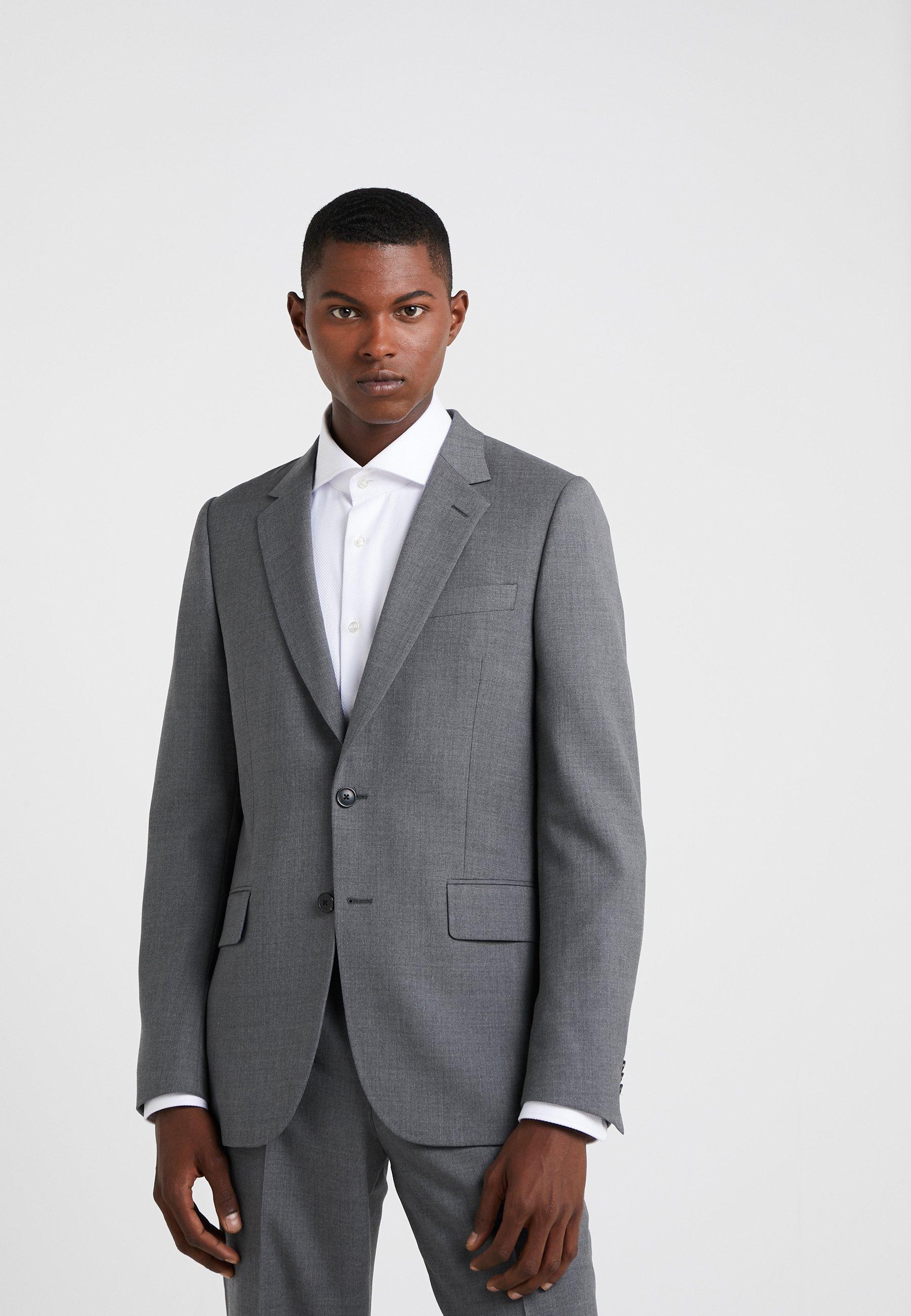 SuitCostume Grey Paul Smith Soho Smith Paul QshCtxrd