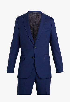 SOHO SUIT - Traje - blue
