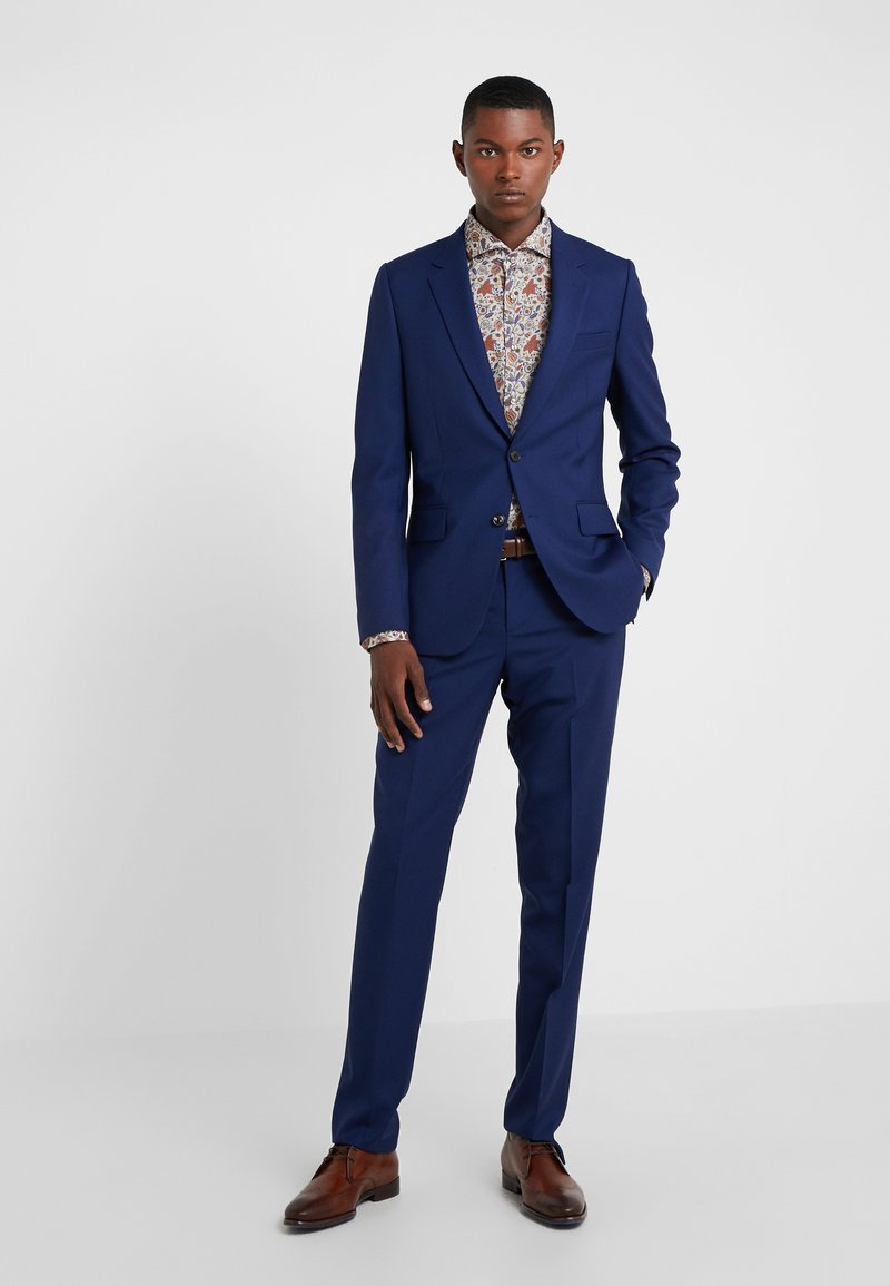 Paul Smith - SOHO SUIT - Suit - blue