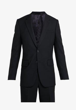 SOHO SUIT - Costume - black