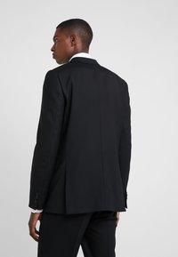 Paul Smith - SOHO SUIT - Dress - black - 3