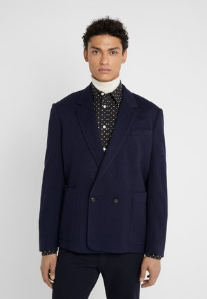 GENTS JACKET - Blazer jacket - navy