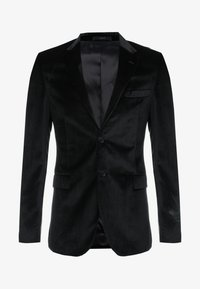 Paul Smith - GENTS SLIM FIT JACKET - Suit jacket - black - 6