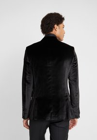 Paul Smith - GENTS SLIM FIT JACKET - Suit jacket - black - 2