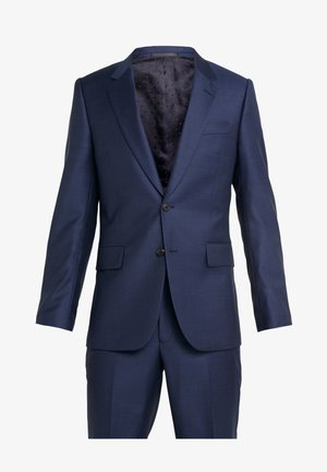 SOHO SUIT - Dress - navy