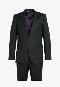 Paul Smith - SOHO SUIT - Costume - dark green - 10