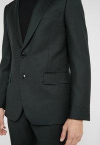 Paul Smith - SOHO SUIT - Costume - dark green - 9