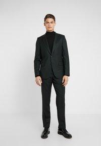 Paul Smith - SOHO SUIT - Costume - dark green - 0