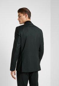 Paul Smith - SOHO SUIT - Costume - dark green - 3