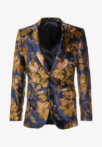 Paul Smith - GENTS TAILORED FIT JACKET - Dressjakke - dark blue - 5