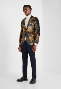 Paul Smith - GENTS TAILORED FIT JACKET - Dressjakke - dark blue - 1