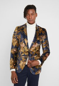 Paul Smith - GENTS TAILORED FIT JACKET - Dressjakke - dark blue - 0
