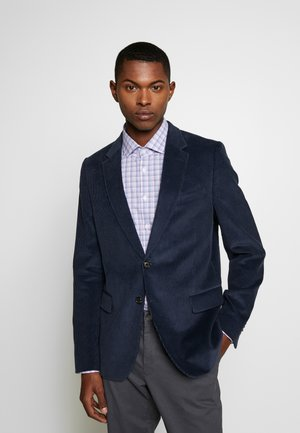 GENTS TAILORED JACKET - Sako - dark blue