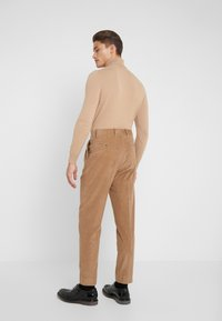 Paul Smith - GENTS FORMAL TROUSER - Broek - camel - 2