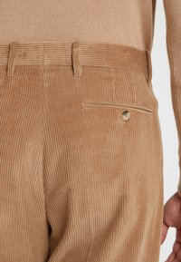 Paul Smith - GENTS FORMAL TROUSER - Broek - camel - 5