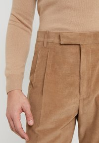 Paul Smith - GENTS FORMAL TROUSER - Broek - camel