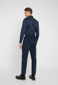 Paul Smith - GENTS FORMAL TROUSER - Broek - dark blue - 2