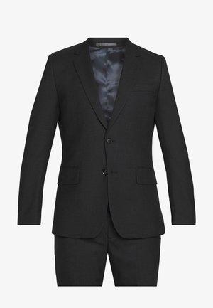 GENTS TAILORED FIT BUTTON SUIT - Suit - grey
