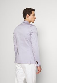 Paul Smith - GENTS TAILORED FIT JACKET - Dressjakke - lilac - 2
