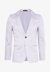 Paul Smith - GENTS TAILORED FIT JACKET - Dressjakke - lilac - 4
