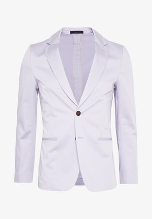 GENTS TAILORED FIT JACKET - Americana - lilac