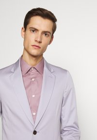 Paul Smith - GENTS TAILORED FIT JACKET - Dressjakke - lilac - 3