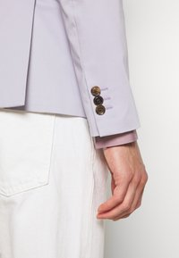 Paul Smith - GENTS TAILORED FIT JACKET - Dressjakke - lilac - 5