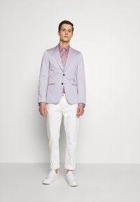 Paul Smith - GENTS TAILORED FIT JACKET - Dressjakke - lilac - 1