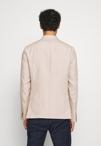 Paul Smith - GENTS TAILORED FIT JACKET - Sako - mottled pink - 2