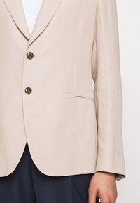 Paul Smith - GENTS TAILORED FIT JACKET - Sako - mottled pink - 5